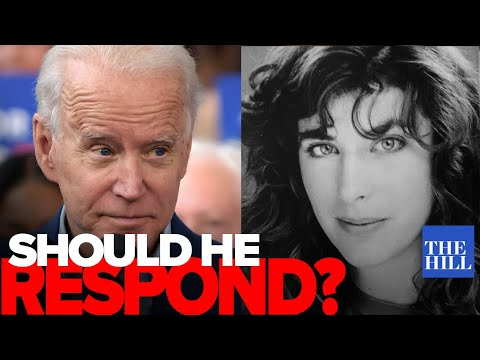 EXCLUSIVE: Ryan Grim details how Biden must respond to new Tara Reade evidence