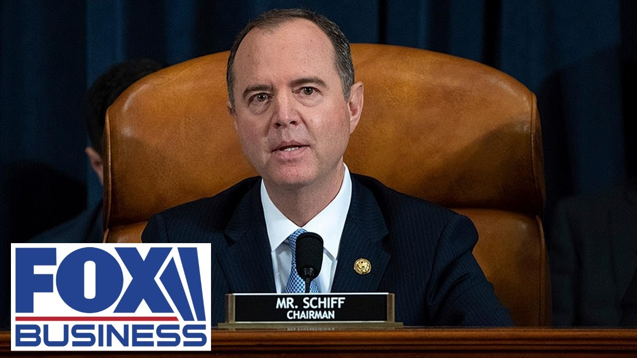 'Yesterday was a bad day for Adam Schiff': John Solomon