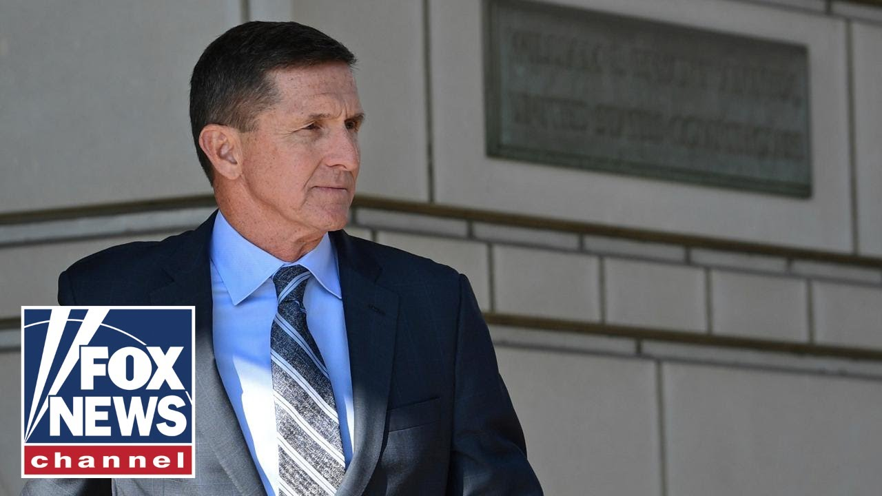 Michael Flynn's Attorney slams FBI, Obama: This was 'orchestrated'