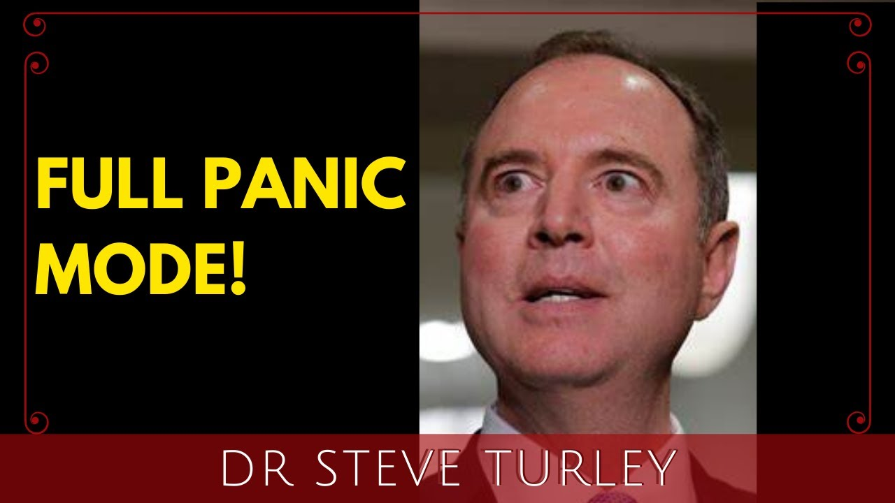 DEEP STATE PANIC! Transcripts Show Adam Schiff LIED in Russia Collusion HOAX!!!