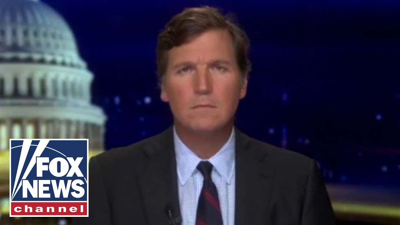 Tucker: Adam Schiff should resign