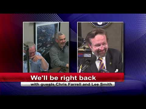 Why Obama had to take out Flynn. Chris Farrell and Lee Smith with Sebastian Gorka on AMERICA First