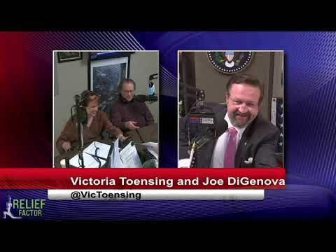 What Obama's team can be charged with. Joe DiGenova and Victoria Toensing with Sebastian Gorka
