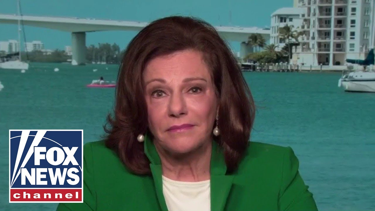 Michael Flynn and I were used as 'collateral damage': KT McFarland