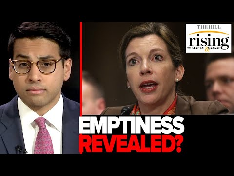 Saagar Enjeti EXPOSES Russiagate Liar's Dem Candidacy