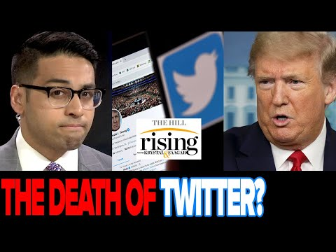 Trump moves to KILL Twitter, do they deserve it?