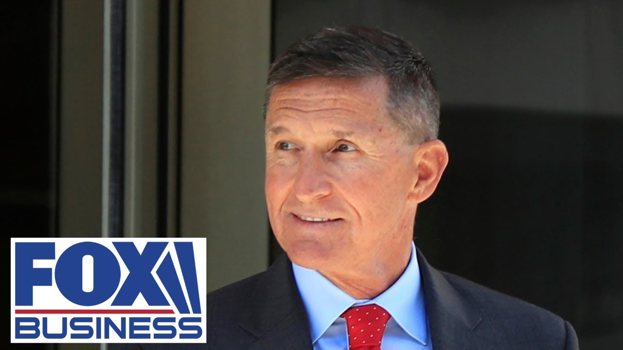 Tom Fitton: Next step in justice is prosecution of Flynn's persecutors
