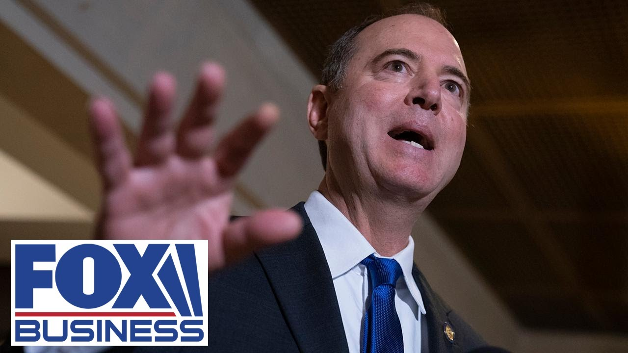 Flynn's attorney accuses Schiff of being 'guilty of obstruction'