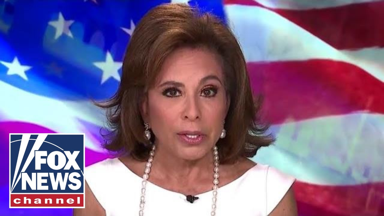 Judge Jeanine: The  attempted coup d'état exposed