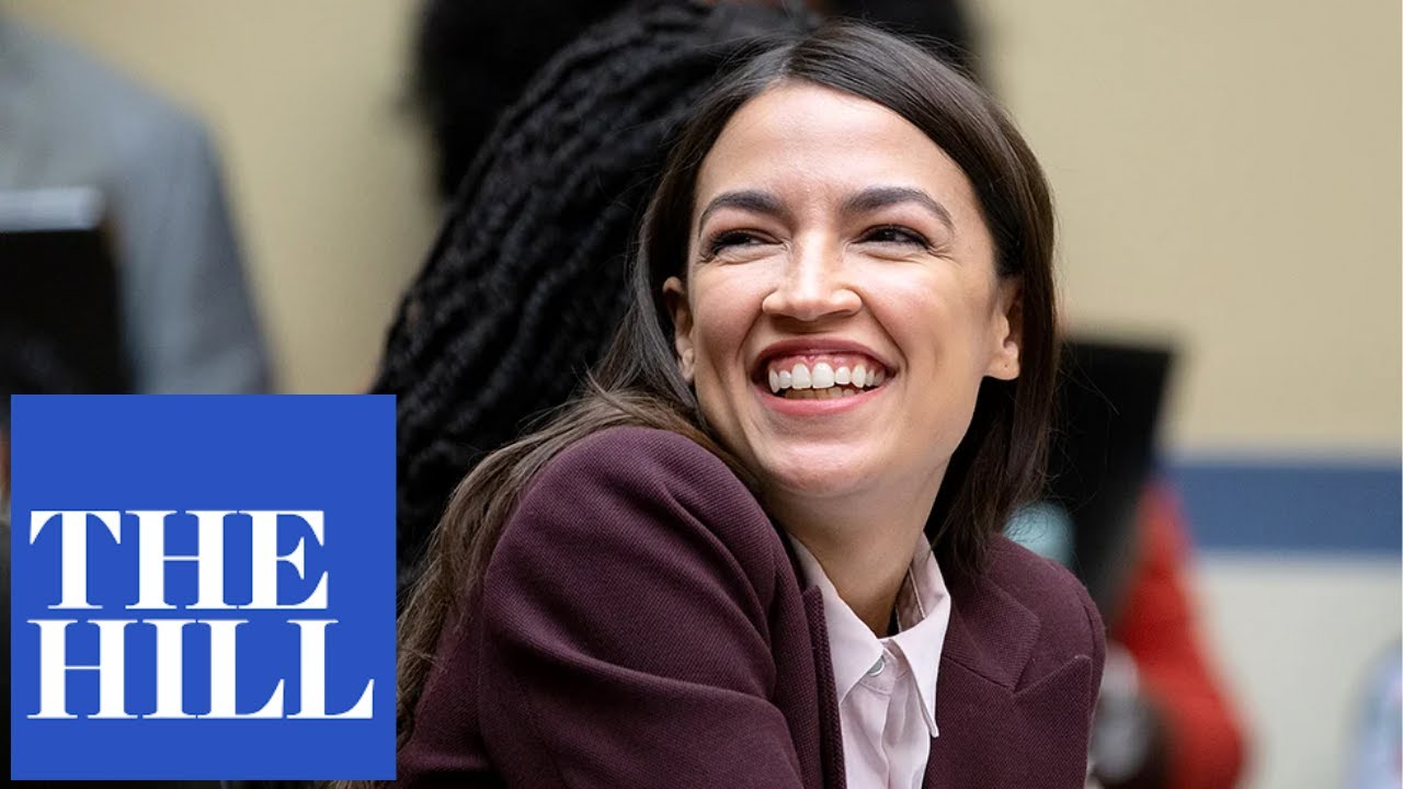 AOC goes in depth on what it means to defund the police