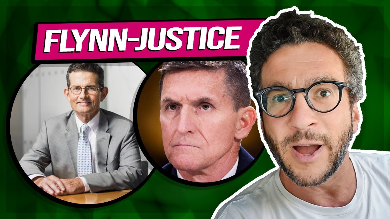 Michael Flynn SHREDS The Amicus Brief – Lawyer Explains