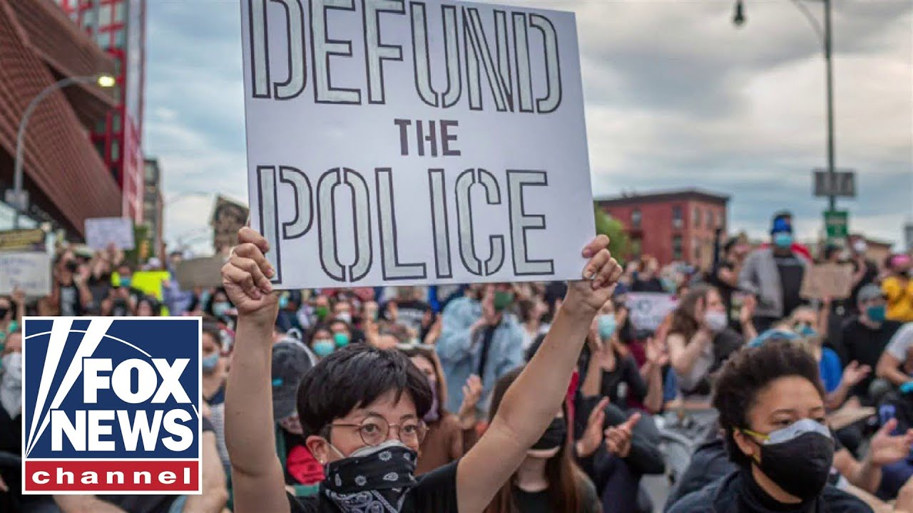 Defunding police will lead to anarchy, higher crime: Sen Scott