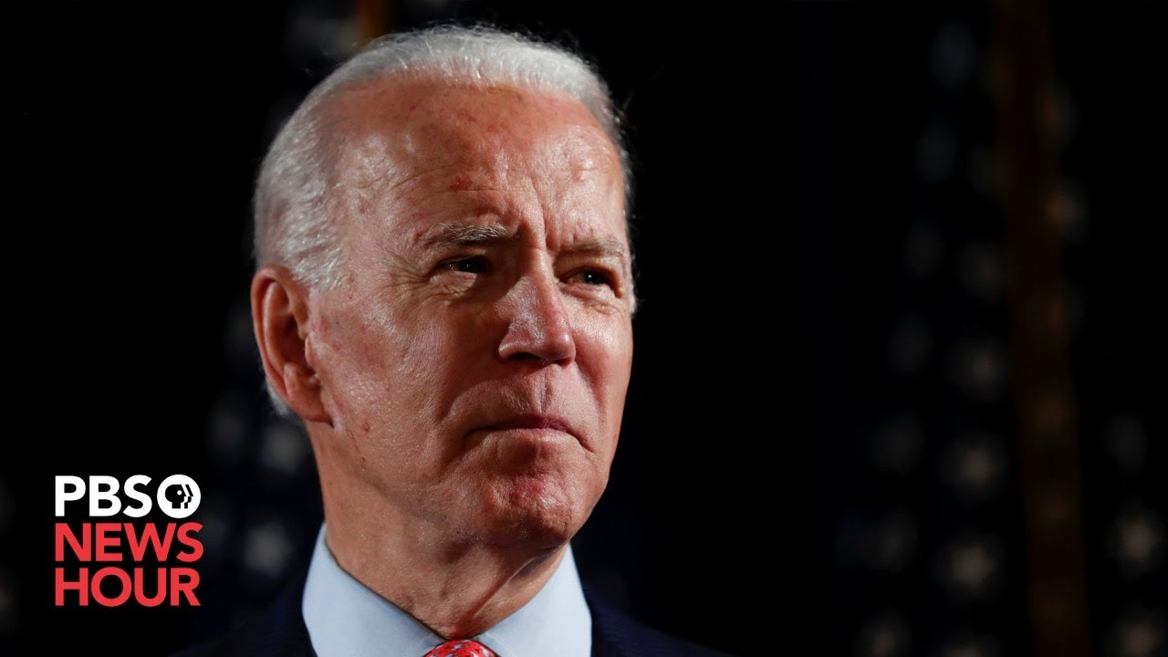 WATCH LIVE: Biden gives speech on U.S. economic recovery plan in Dunmore, Pennsylvania