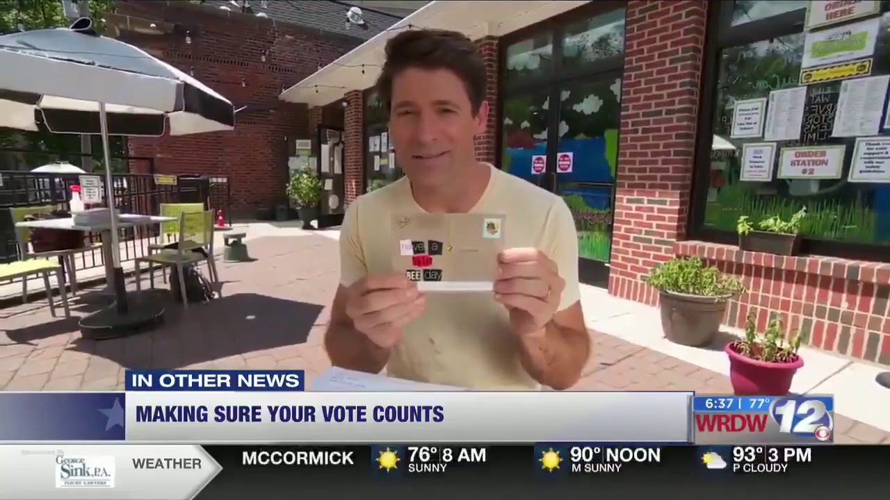 Local news' experiment in mail-in voting ends in disaster
