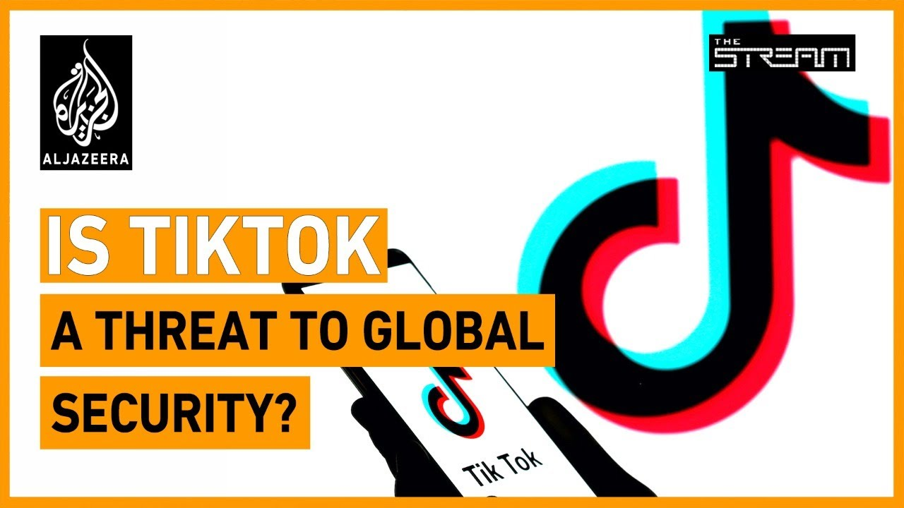Is TikTok a threat to global security?