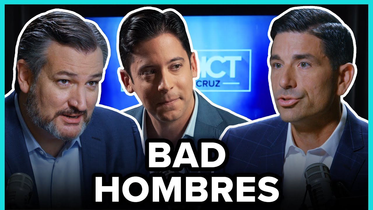 Bad Hombres ft. DHS Secretary Chad Wolf