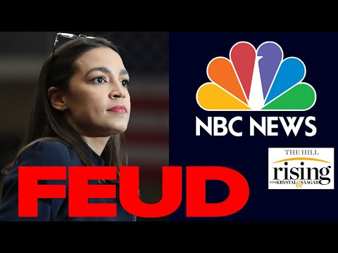 AOC CALLS OUT NBC For Fake News, Trying To Spark Outrage Against Progressives