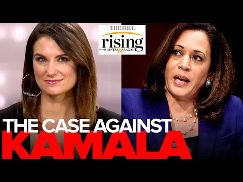 The Case Against Kamala And Her Power Coddling 'Ambition'