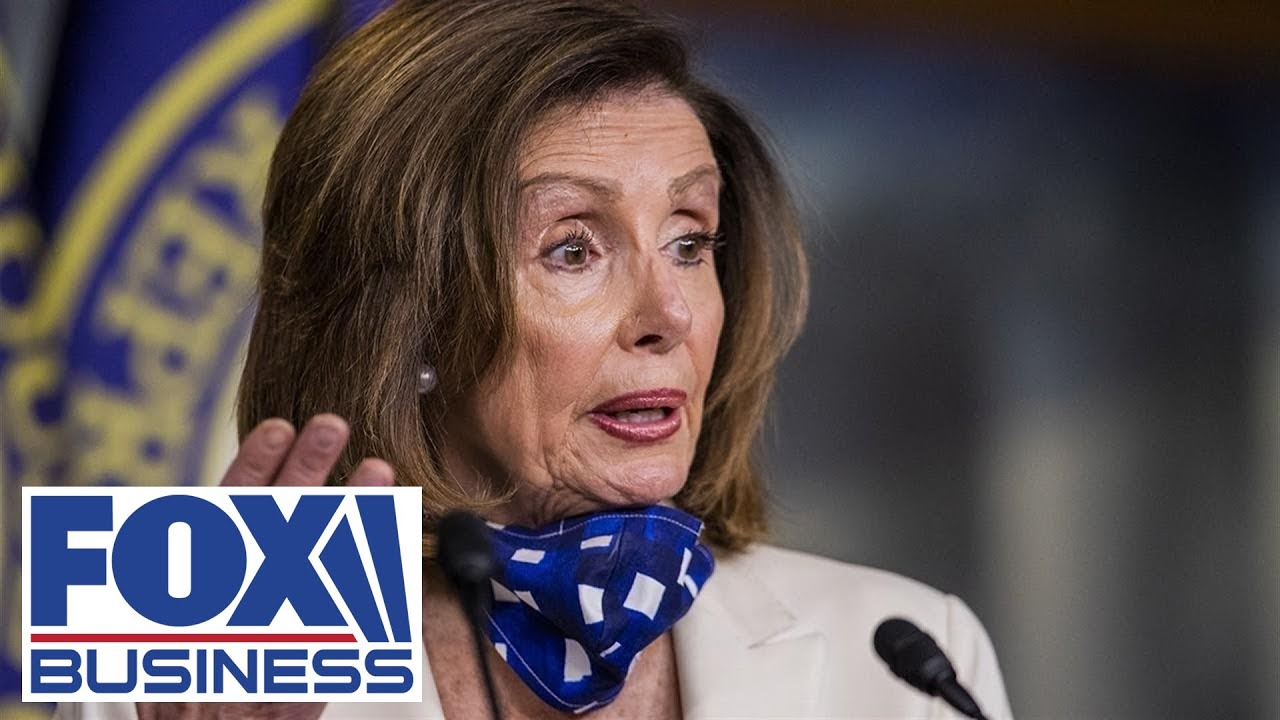 Rep Steve Scalise: Pelosi's USPS efforts are a 'money grab'