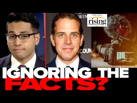 Media IGNORES Outrageous Hunter Biden Corruption Report. Here Are The Facts