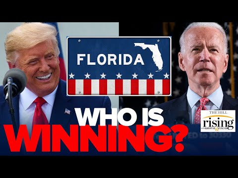 Why Trump Is BEATING Biden Among Latinos In Florida