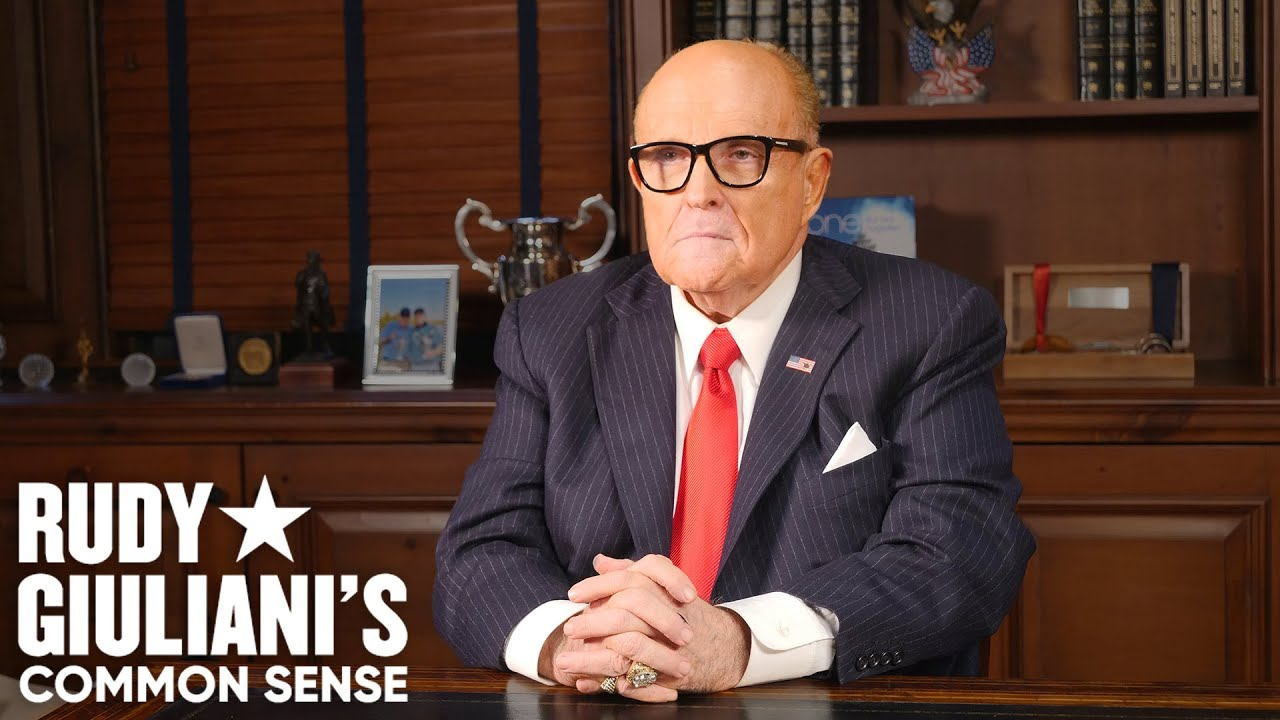19th Anniversary Of September 11, Rudy Giuliani's Special Remembrance Message