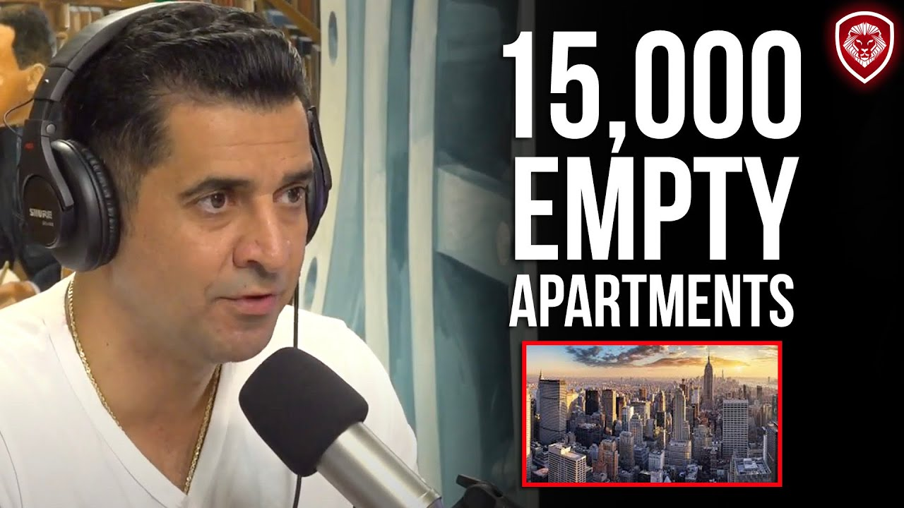 New York City Record 15,000 Empty Apartments