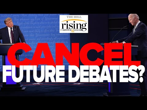 Should We Just Cancel The Rest Of These Debates?