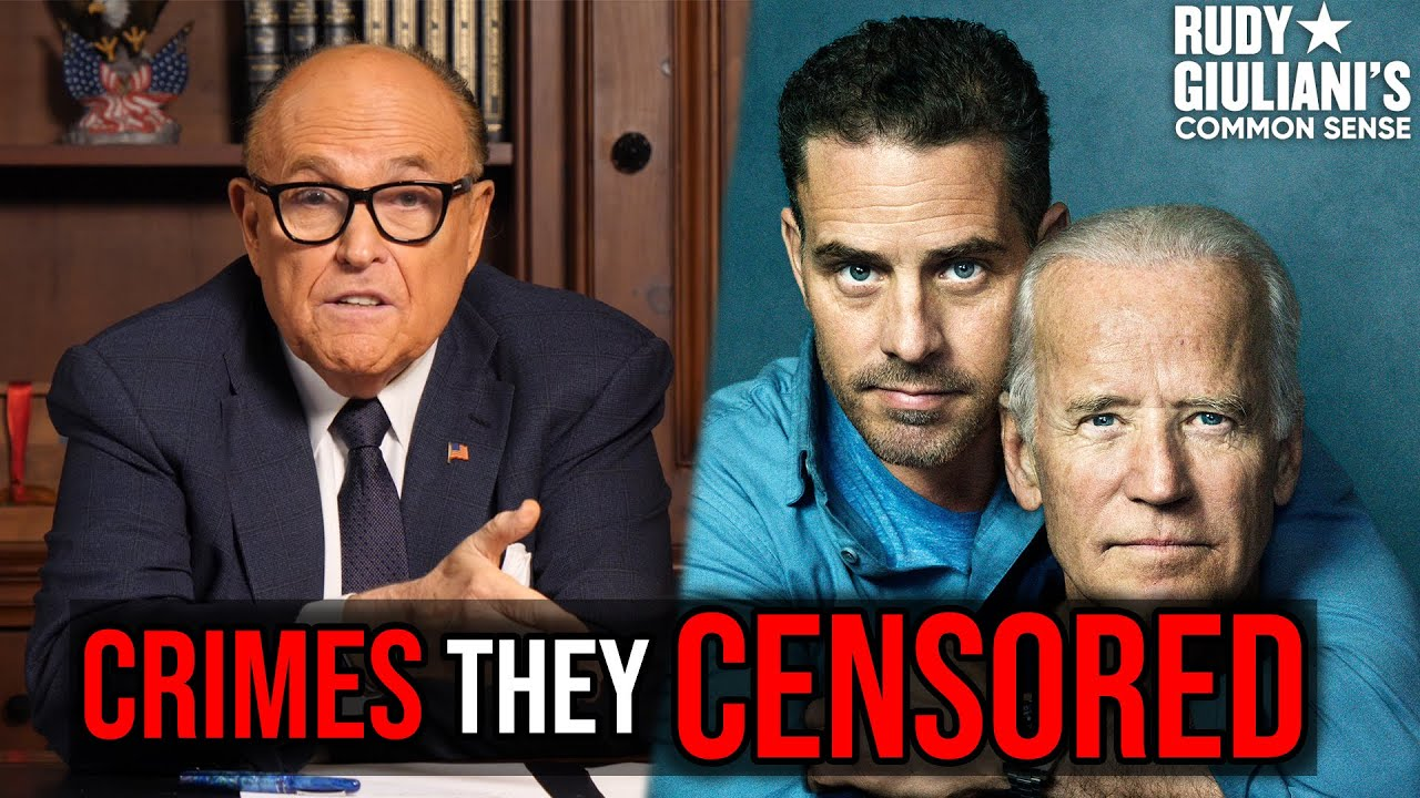 CENSORED: Here Are The Crimes They Are Hiding From You