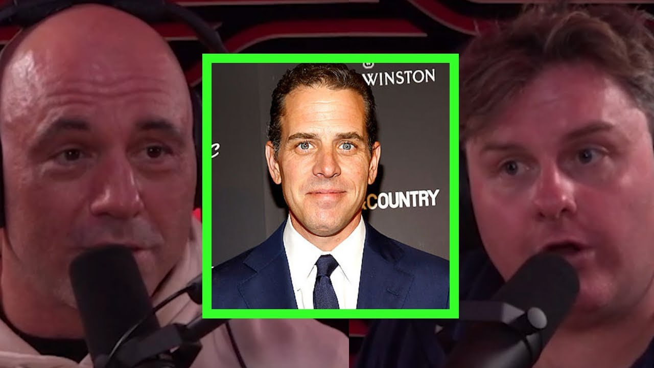 What's the Deal with Hunter Biden?