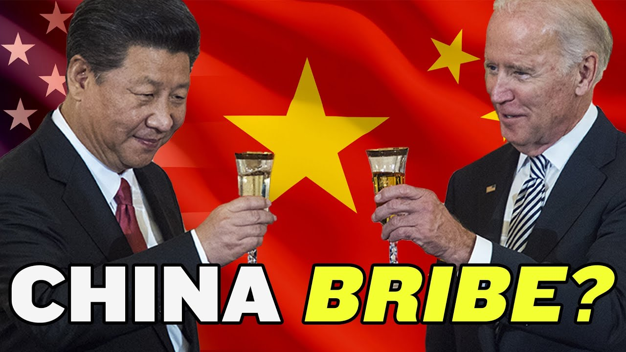 China's Targeted Operation to Influence Biden
