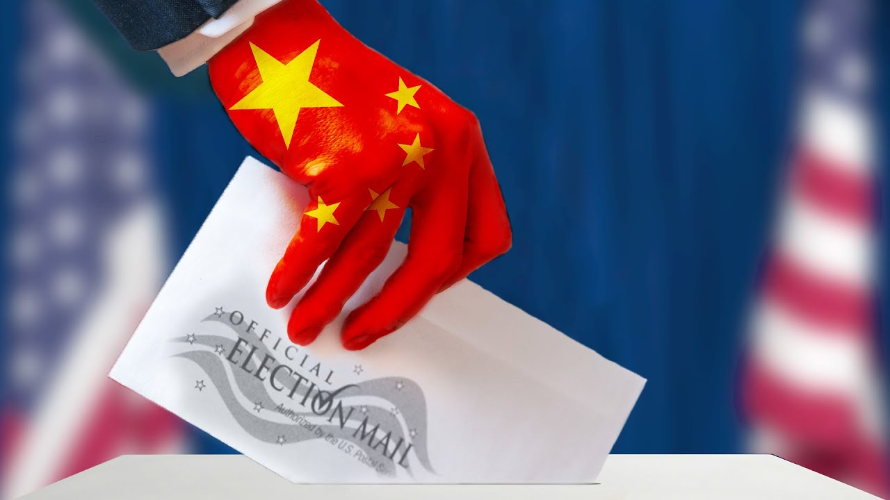 Will China Decide The Next US President? Documentary: American Republic vs CCP