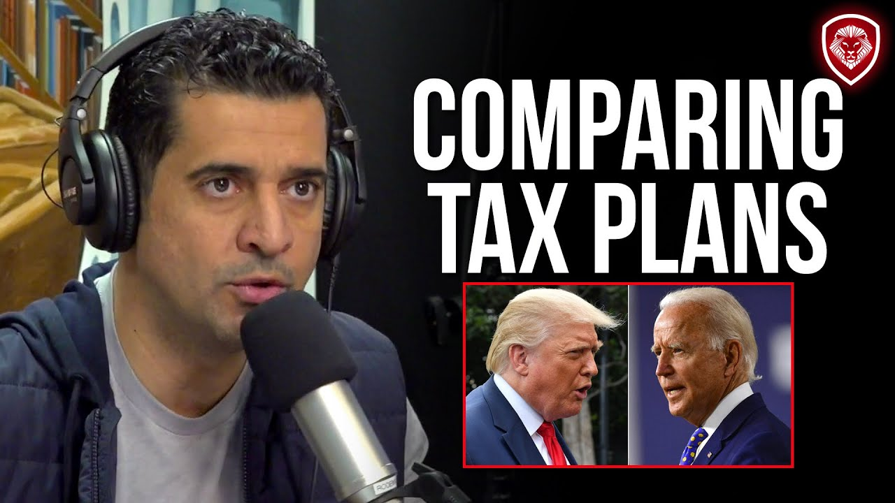 Comparing Trump & Biden Tax-plans