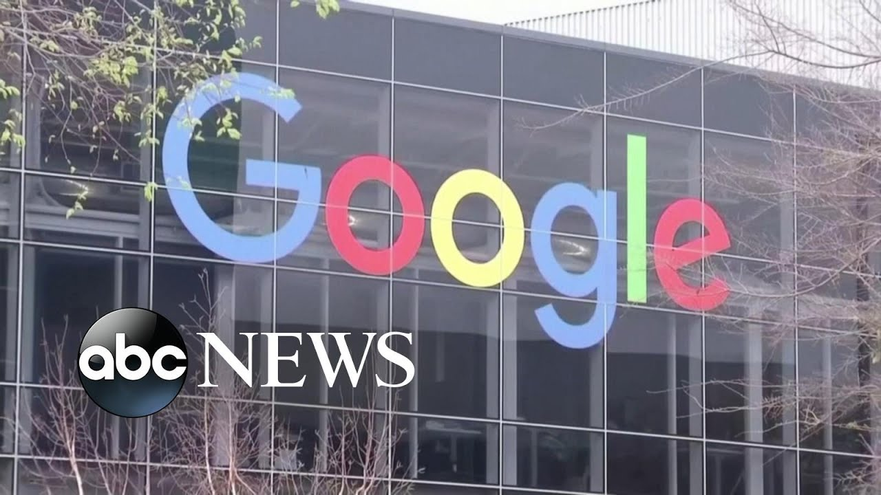 US Justice Department files antitrust lawsuit against Google