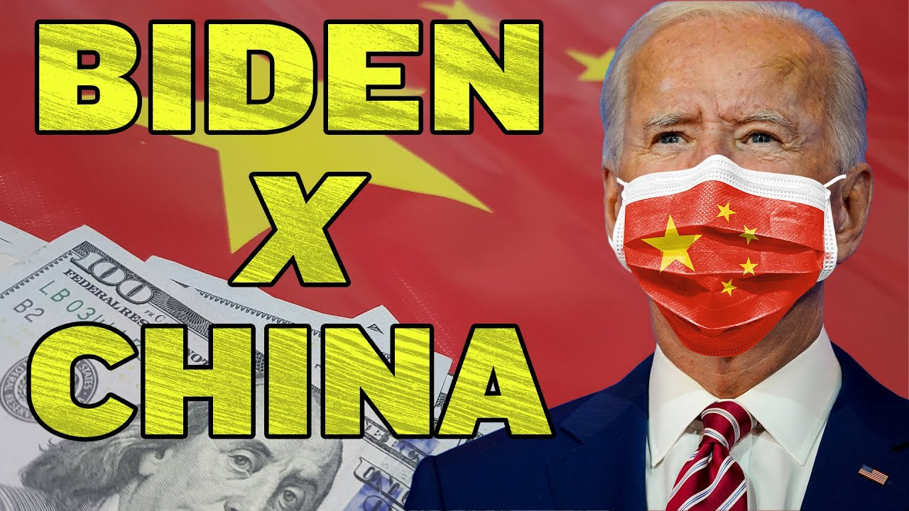 How the Chinese Government Targeted Hunter Biden