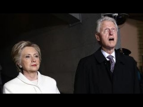 Swamp Watch: The Clinton Foundation
