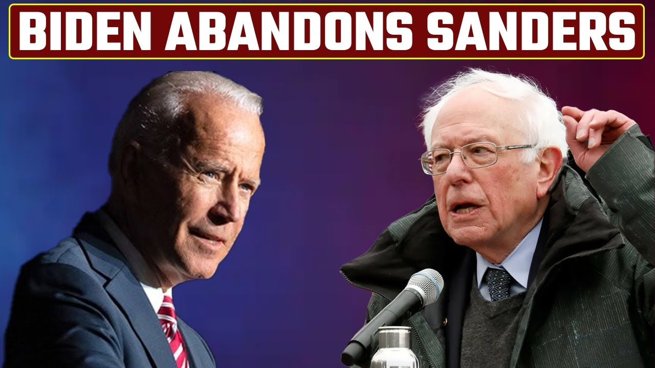 By appointing Janet Yellen as Treasury Secretary, Biden has sidelined the Socialist camp
