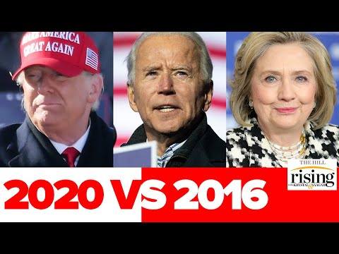 What You Need To Know About 2020 Vs 2016