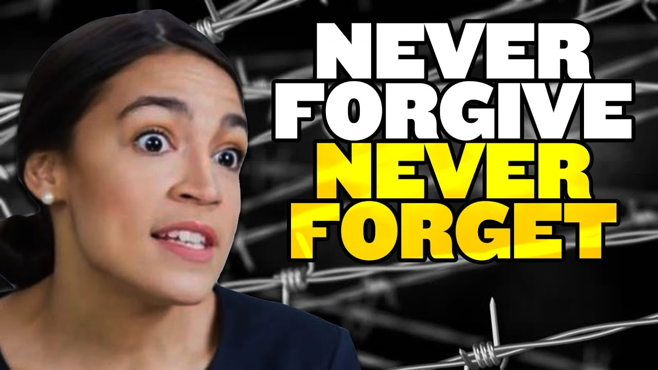 """Voted for Trump? You're in Trouble… 