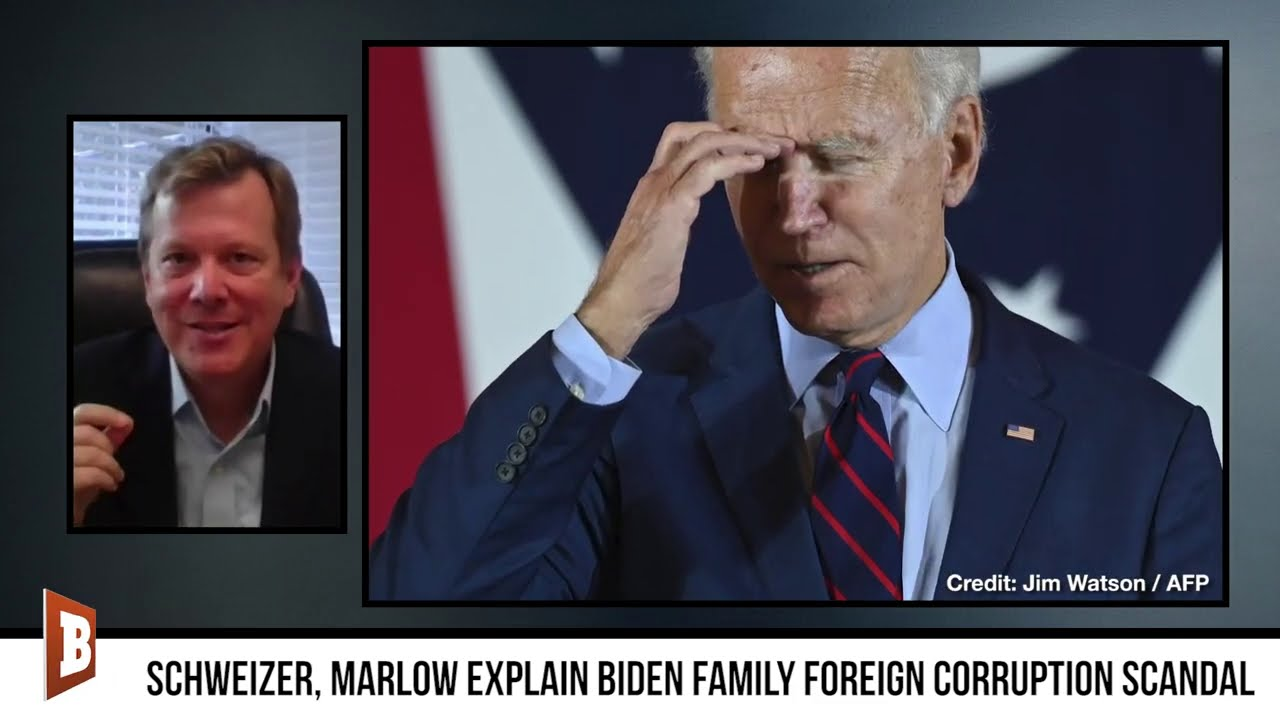 Joe Biden's Brother Got $1B to Build Houses in Iraq – Despite No Construction Experience
