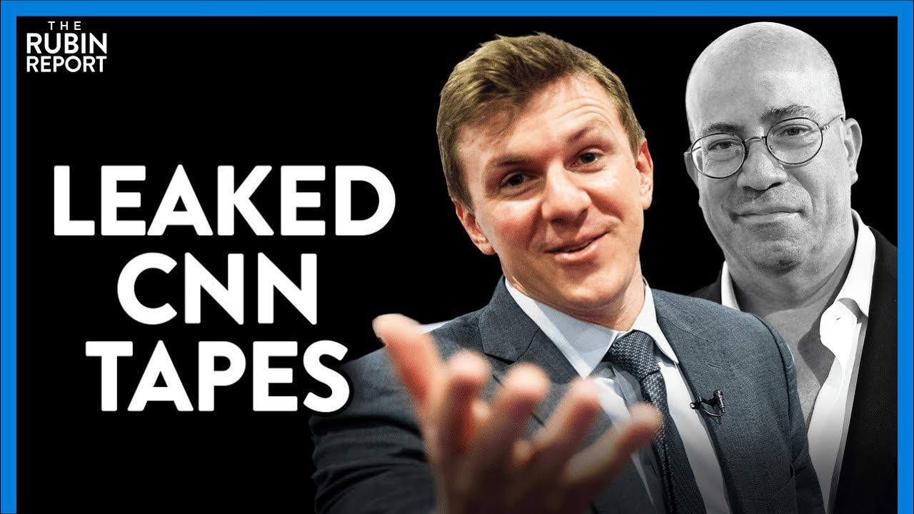 Leaked CNN Tapes Revealed: Project Veritas Exposes Media's Agenda