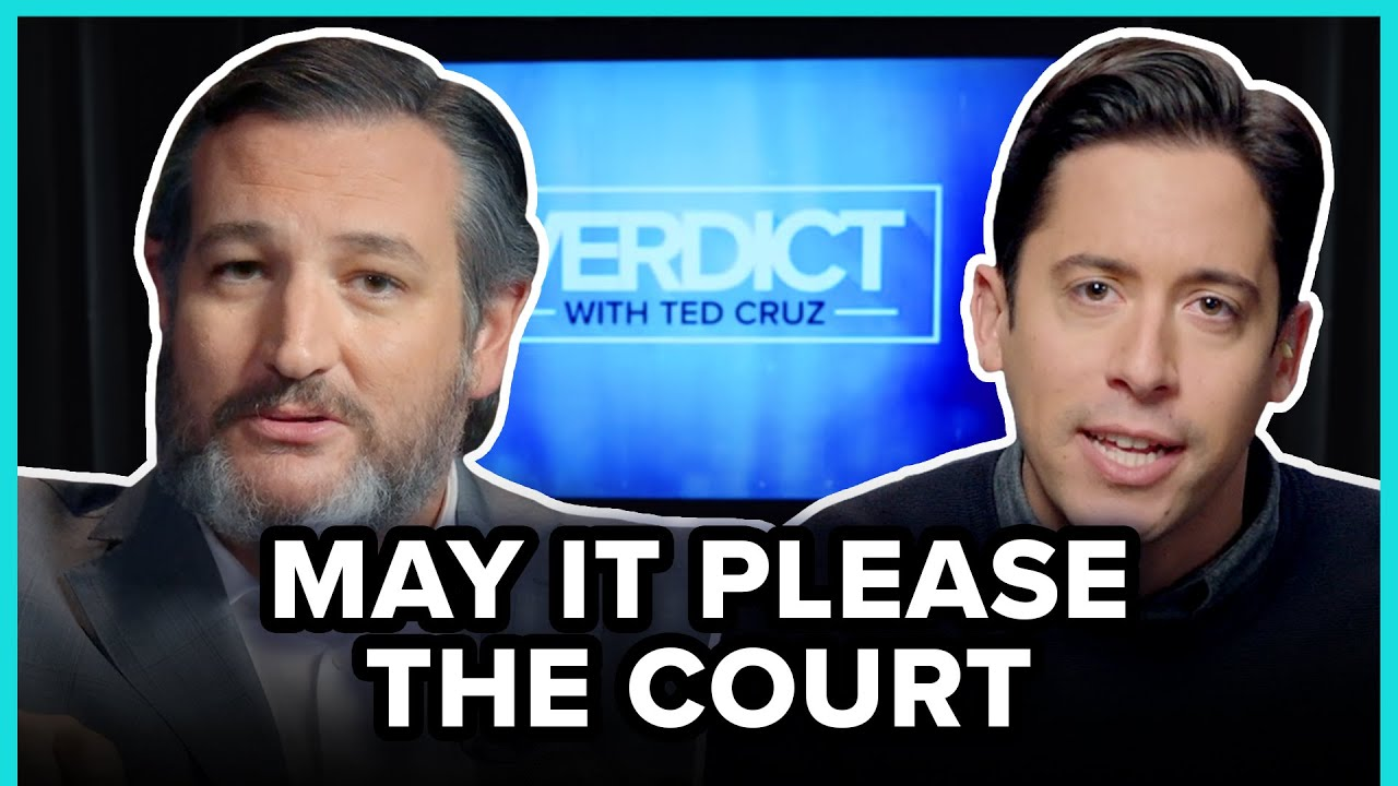 May It Please the Court – 17 states and the President have joined Texas in suing battleground states over election irregularities, and our very own Senator Ted Cruz was asked to argue the case before the Supreme Court.