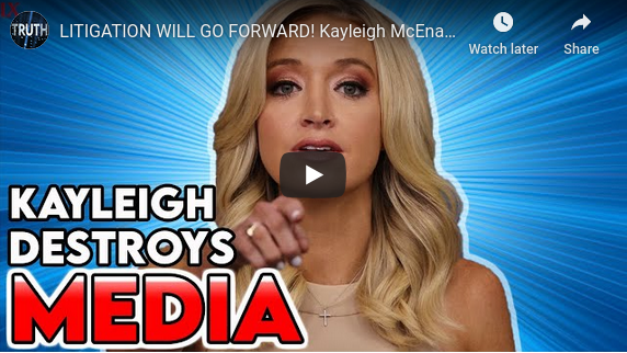 LITIGATION WILL GO FORWARD! Kayleigh McEnany Slays Media's Attempts to Discredit Trump Case