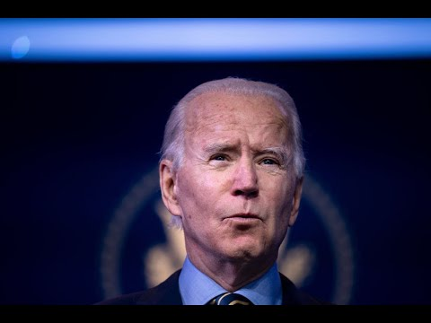 Joe Biden makes FIRST comments on Nashville bombing