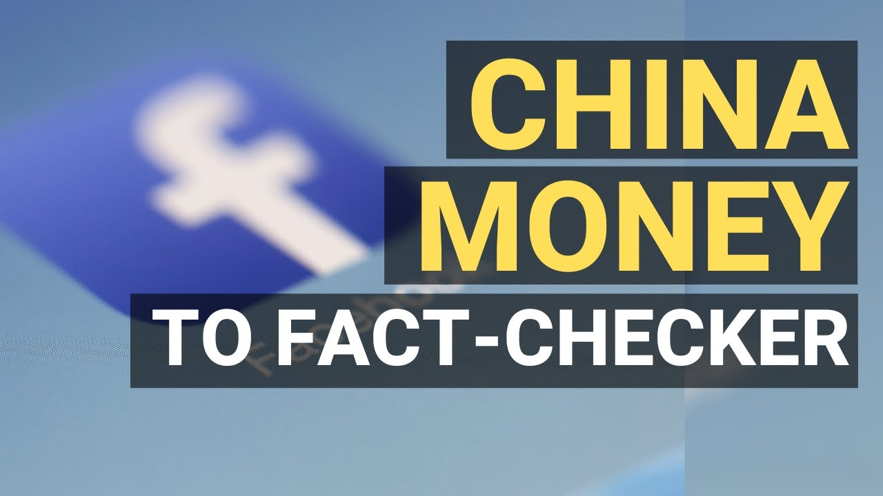 Facebook fact-checker funded by Chinese money; Arizona GOP to file election case in SCOTUS
