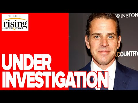 Hunter Biden INVESTIGATED For Money Laundering, Tax Evasion, China Dealings