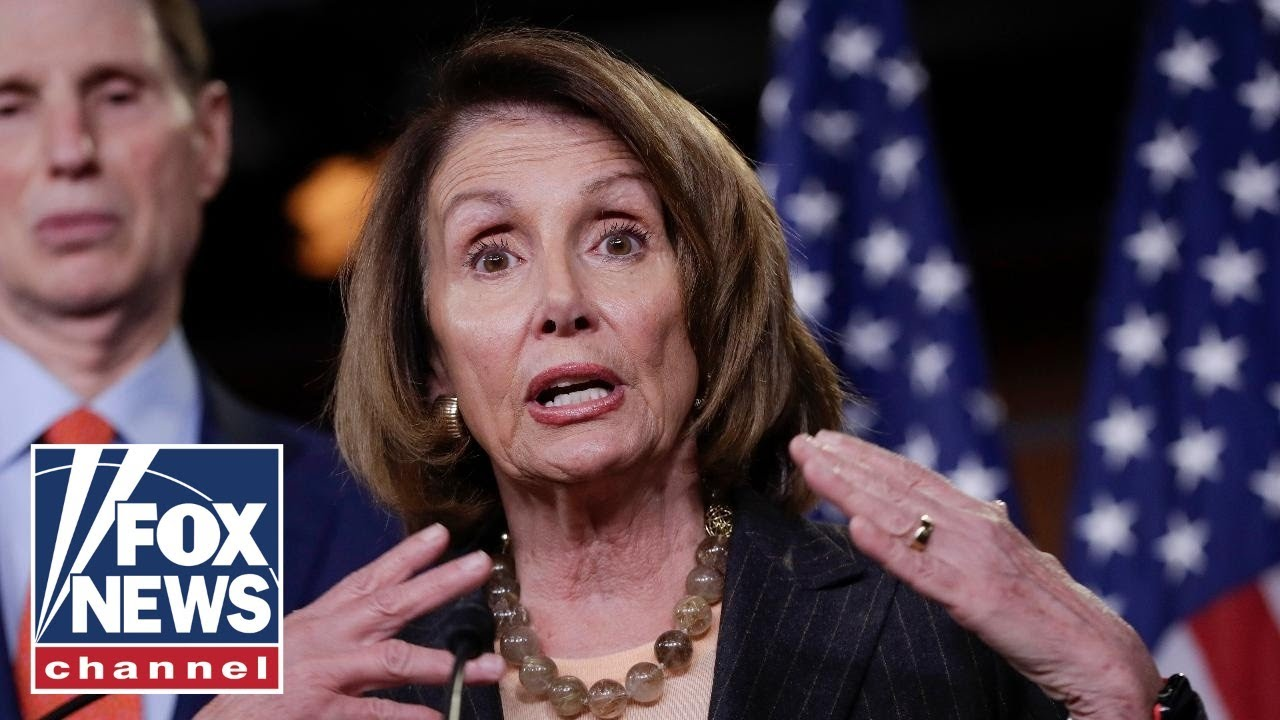 Rep Wenstrup: We want to know what Pelosi knew about Swalwell and when