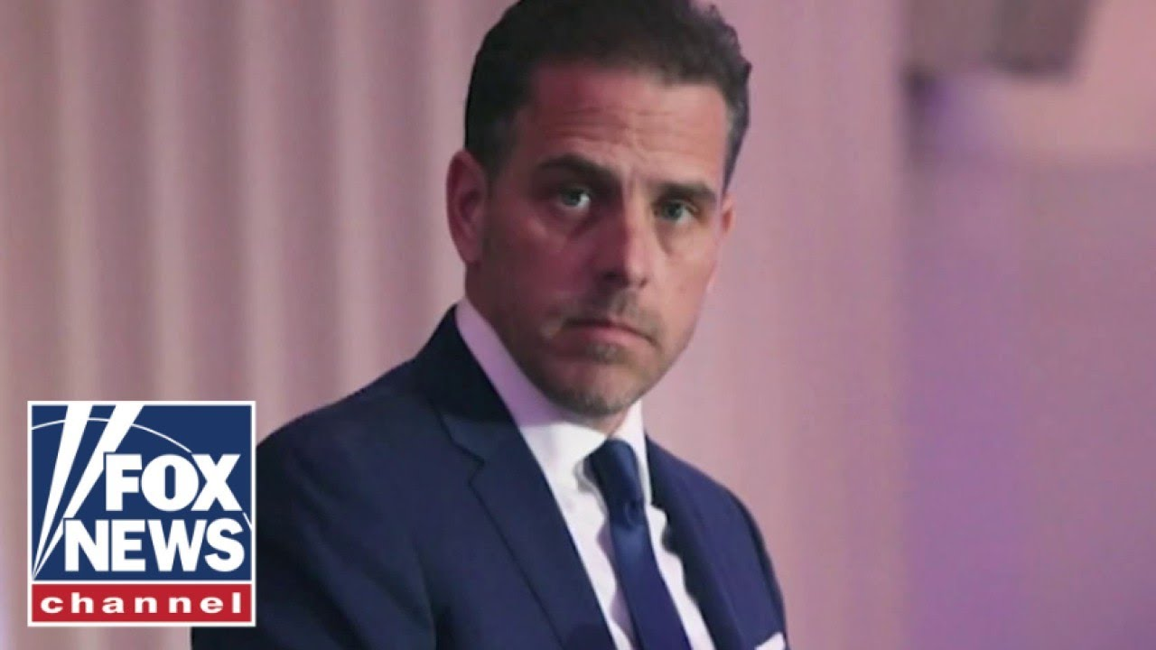 Hunter Biden still has business ties to China: Wall Street Journal