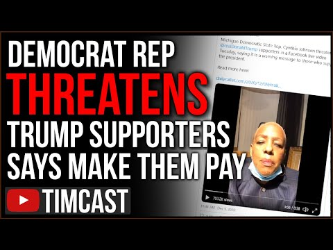 Democrat Issues Threat Against Trump Supporters, AZ GOP Asks If People Will DIE For Cause