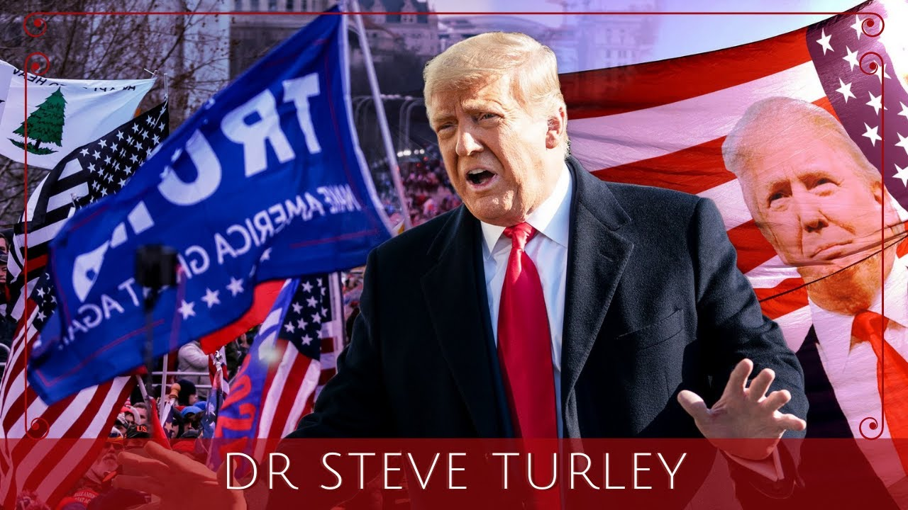 Trump Seriously Considers Starting a PATRIOT PARTY!!!